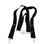 Bass Harness