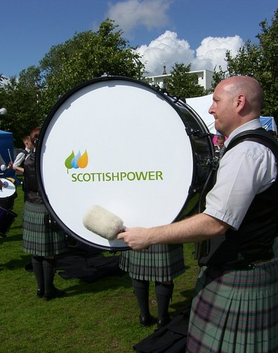 Scottish Power Worlds 2013