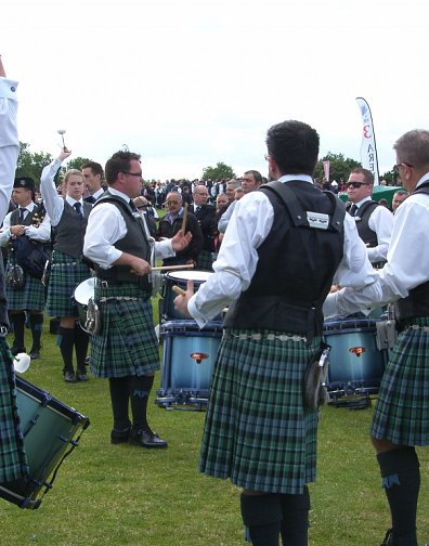 Inveraray & District Worlds 2015